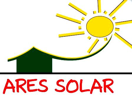 ares solar